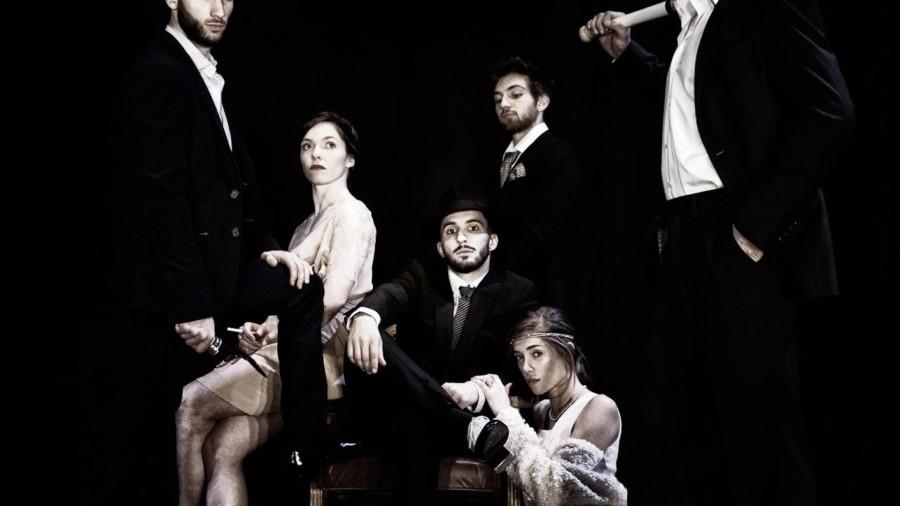 Paris Normandie : quand le cirque fait son cinéma