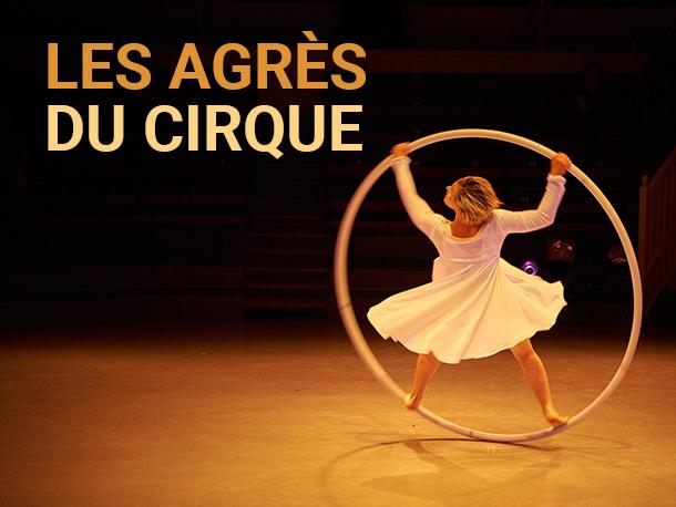 Les agrès du cirque Chroniques Circassiennes