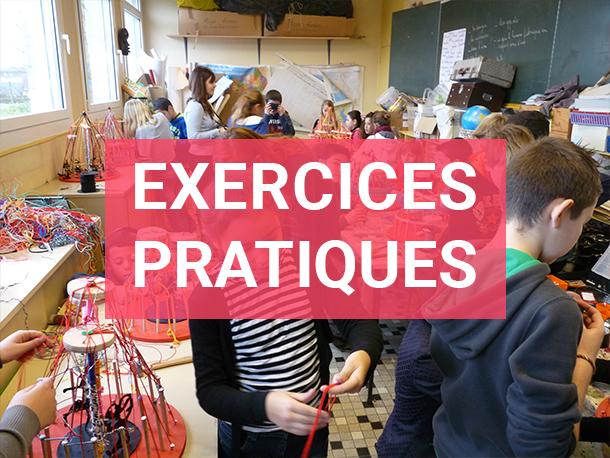 Exercices Pratiques Chroniques Circassiennes