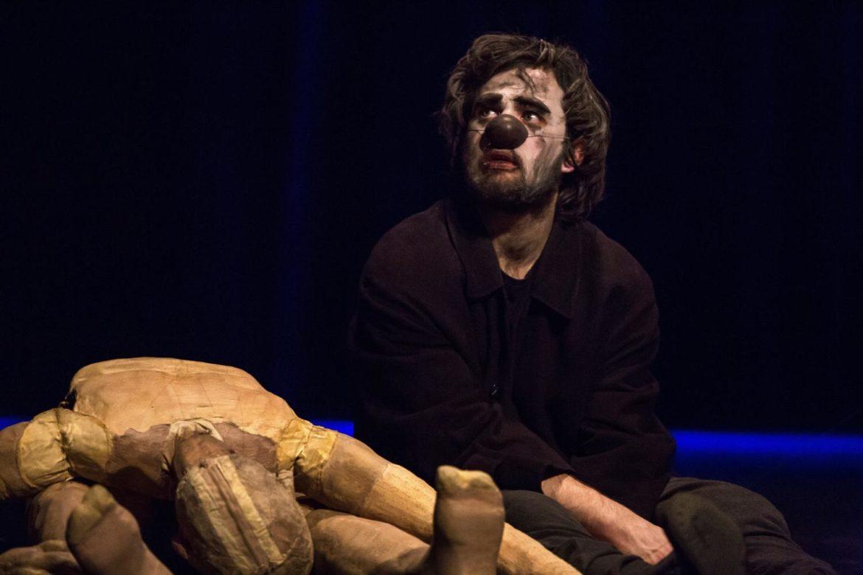 Paris Normandie : Festival SPRING : « Le cirque, essence du partage »