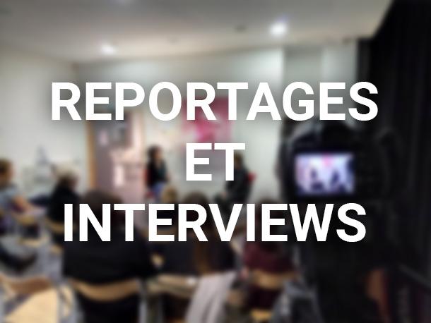 Reportages et interviews Chroniques Circassiennes